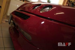 Tapicerka samochodowa Alfa Romeo Gtv-cabrio - 2