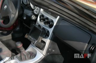 Tapicerka samochodowa Alfa Romeo Gtv-cabrio - 12