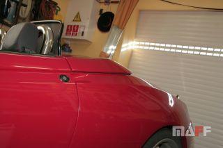 Tapicerka samochodowa Alfa Romeo Gtv-cabrio - 4