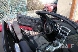 Tapicerka samochodowa Alfa Romeo Gtv-cabrio - 10