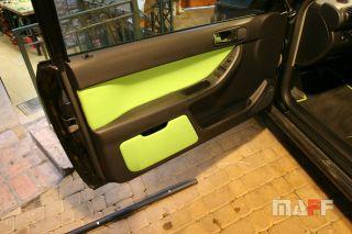 Panele drzwiowe Audi A3 - 1