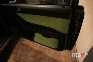 Panele drzwiowe Audi A3 - 2