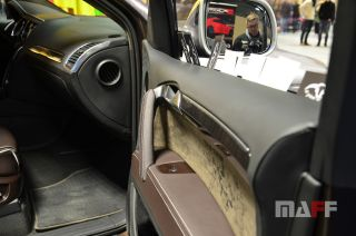 Panele drzwiowe Audi Q7-transformers - 6