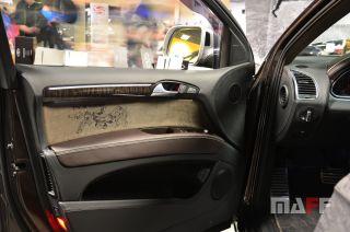 Panele drzwiowe Audi Q7-transformers - 7