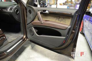 Panele drzwiowe Audi Q7-transformers - 9