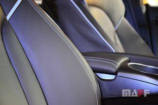 Tapicerka samochodowa Audi Q7-transformers - 6