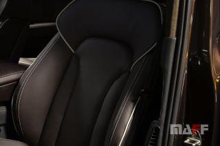 Tapicerka samochodowa Audi Q7-transformers - 7