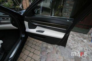 Panele drzwiowe BMW Alpina-f02 - 1