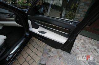 Panele drzwiowe BMW Alpina-f02 - 2