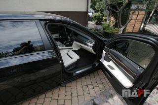 Panele drzwiowe BMW Alpina-f02 - 12
