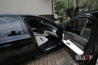 Panele drzwiowe BMW Alpina-f02 - 13