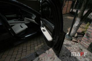 Panele drzwiowe BMW Alpina-f02 - 14