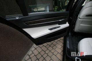 Panele drzwiowe BMW Alpina-f02 - 4