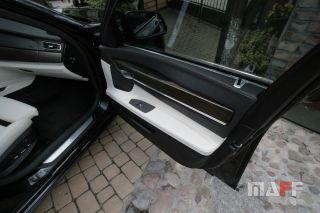 Panele drzwiowe BMW Alpina-f02 - 5
