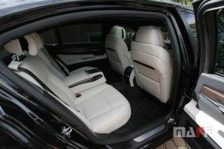 Tapicerka samochodowa BMW Alpina-f02 - 3
