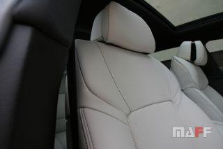 Tapicerka samochodowa BMW Alpina-f02 - 6