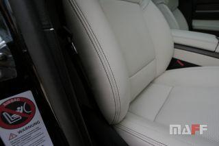 Tapicerka samochodowa BMW Alpina-f02 - 8