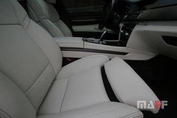 Tapicerka samochodowa BMW Alpina-f02 - 11