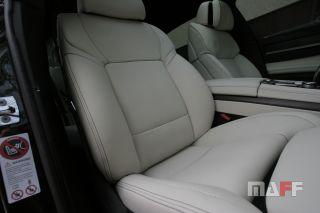 Tapicerka samochodowa BMW Alpina-f02 - 12