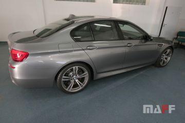 Tapicerka samochodowa BMW M5-f10 - 1