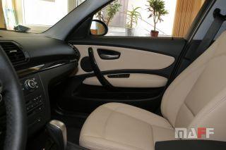 Panele drzwiowe BMW Seria-1-e87 - 4