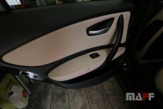 Panele drzwiowe BMW Seria-1-e87 - 6