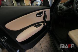 Panele drzwiowe BMW Seria-1-e87 - 7