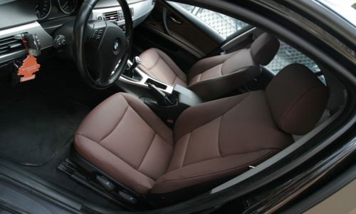 Tapicerka samochodowa BMW Seria 3 E90