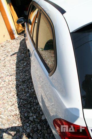 Tapicerka samochodowa BMW Seria-3-e91 - 1