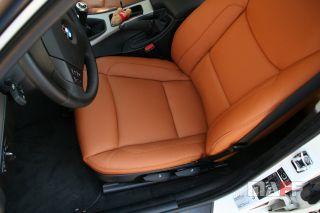 Tapicerka samochodowa BMW Seria-3-e91 - 14