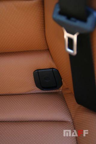 Tapicerka samochodowa BMW Seria-3-e91 - 15