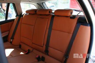 Tapicerka samochodowa BMW Seria-3-e91 - 18