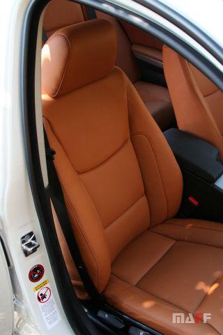Tapicerka samochodowa BMW Seria-3-e91 - 3