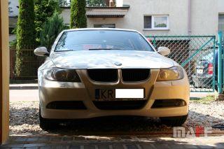Tapicerka samochodowa BMW Seria-3-e91 - 7