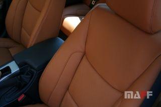 Tapicerka samochodowa BMW Seria-3-e91 - 10