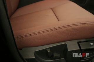 Tapicerka samochodowa BMW Seria-5-e60 - 13