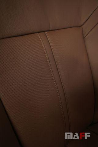 Tapicerka samochodowa BMW Seria-5-e60 - 2