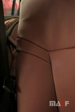 Tapicerka samochodowa BMW Seria-5-e60 - 3