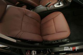 Tapicerka samochodowa BMW Seria-5-e60 - 6