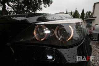 Tapicerka samochodowa BMW Seria-5-e60 - 10