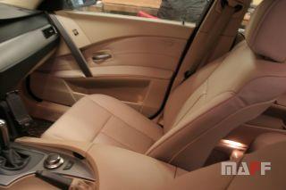 Panele drzwiowe BMW Seria-5-e61 - 1