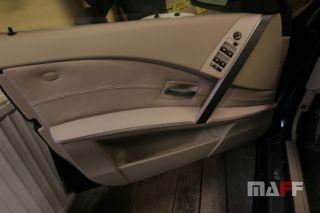Panele drzwiowe BMW Seria-5-e61 - 2