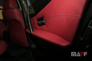 Panele drzwiowe BMW Seria-5-e61 - 13