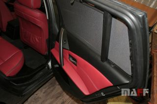 Panele drzwiowe BMW Seria-5-e61 - 14
