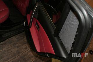 Panele drzwiowe BMW Seria-5-e61 - 15