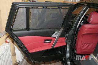 Panele drzwiowe BMW Seria-5-e61 - 17