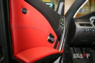 Panele drzwiowe BMW Seria-5-e61 - 18