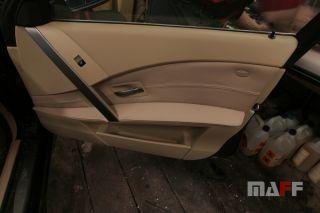 Panele drzwiowe BMW Seria-5-e61 - 3