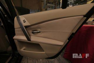 Panele drzwiowe BMW Seria-5-e61 - 4