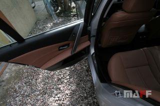 Panele drzwiowe BMW Seria-5-e61 - 5